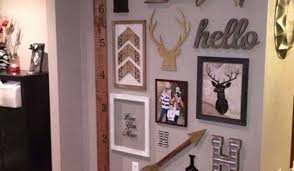 Excellent Inspiration Ideas Rustic Wall Decor With Alluring Best 25 On Lovable Collage Pinterest For