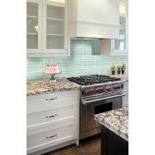 and tile backsplash null arctic subway in x in x 8 mm