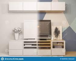 100 Housing Interior Designs 3d Illustration Living Room Design Modern Studio