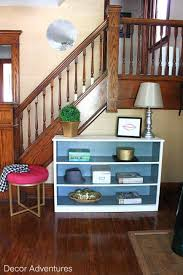 Adventures In Decorating Paint Colors by Why I U0027ll Never Paint Our Wood Trim Decor Adventures