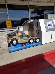 Arresting Semi Truck Kiddie Ride Mini Semi Truck Kiddie Ride Mini ...