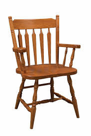 Colonial Arrowback Chair   Town & Country