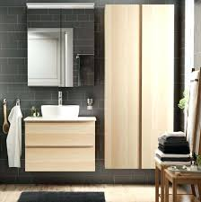 Tall Bathroom Cabinets Free Standing Ikea by Pleasurable Free Standing Bathroom Cabinets Ikea Bathroom Cabinets