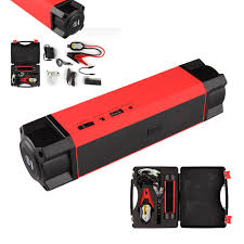 Portable Jump Starter Battery Charger For Gasoline & Diesel Vehicle ... Howto Choose The Best Batteries For Your Truck Dieselpowerup Diesel Pickup Battery Awesome 85 Trucks 9second 2003 Dodge Ram Cummins Drag Race Voilamart Heavy Duty 1200amp 6m Car Jump Leads Booster Odelia Matheis 2015 Top 2011 Ford Vs Gm Shootout Power Podx Kit Is Designed Dual Battery Truckswith A Elon Musks New Truck Said To Have Revolutionary Got Batteries Resource Forums Negative Terminal Cable Ground Rh Side