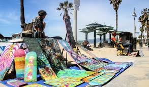 The Brewing Battle Over Venice Beach's Homeless Crisis 2018 Summer Food Trucks In Marina Del Rey 19 Essential Los Angeles Winter 2016 Eater La Venice Beach Hotels The Kinney Official Site Van California Stock Photo 1490461 Alamy Art Colctibles Flea Market Shopping Kelion Po Amerik Naftos Ir Film Miestas Andelas Buvautenlt First Fridays On Abbot September 6 Plus Santa Truck Selling Ices Best Restaurants On World 2017 An Insiders Guide To Carryon Traveler