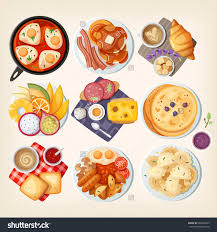 cuisine usa traditional breakfast dishes from different countries usa