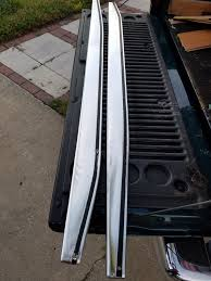 78 Pace Car Rocker Panels - CorvetteForum - Chevrolet Corvette Forum ... Truck Hdware Ici Rocker Armor Putco F150 Stainless Steel Panels T528405 1518 Chevrolet Crew Cab Pickup Panel Oe Matte Black 14067 Lexing Page 5 Plowsite Panels Dodge Diesel Resource Forums Fileborder Patrol Discovers Narcotics In Cars Iron Bedliner Spray On Rocker How To Install Youtube Plasti Dipped Front Rear Bumpers And Trd Decal Irocz Side Skirts Body Kit 4 Pc 82 For Xpel Gen Other Cool Stuff Virginia Linex