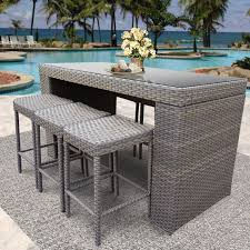 Sol 72 Outdoor Rochford 7 Piece Pub Table Set Details About Barbados Pub Table Set W Barstools 5 Piece Outdoor Patio Espresso High End And Chairs Tablespoon Teaspoon Bar Glamorous Rustic Sets 25 39701 156225 Xmlservingcom Ikayaa Modern 3pcs With 2 Indoor Bistro Amazoncom Tk Classics Venicepubkit4 Venice Lagunapubkit4 Laguna Fniture Awesome Slatted Teak Design With Stool Rattan Bar Sets Video And Photos Madlonsbigbearcom Hospality Rattan Soho Woven Pin By Elizabeth Killian On Deck Wicker Stools
