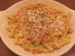 Five Cheese Ziti al Forno Picture of Olive Garden Frederick