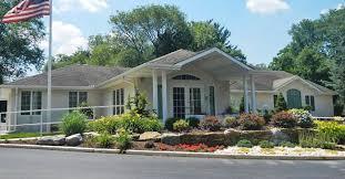 Mount Laurel Home for Funerals