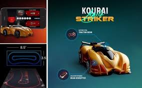 Anki Drive – The Smartphone Controlled Toys You d Steal From Your