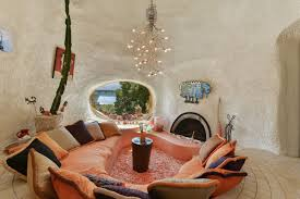 100 Dick Clark Estate Malibu The Flintstone House Youve Seen From 280 Is Up For Sale UpOut Blog