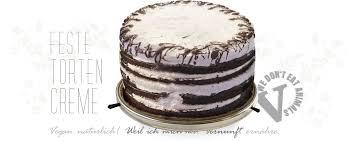 cremefüllung vegan rezept feste konditorcreme für kokos torte
