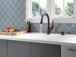 Delta Faucet Rp46858 Talbott Aerator by Delta Talbott Kitchen Faucet Kitchen Faucet With Soap Dispenser