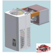 groupe froid pour chambre froide groupe frigorifique monobloc pour chambre froide négative de 2m3