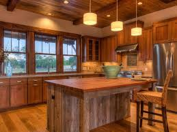 kitchen rustic kitchen island and 23 pendant lights for kitchen