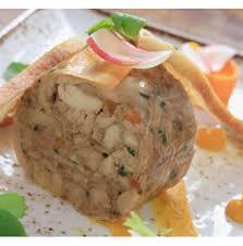 cuisiner un lievre pâtés le buguois lapin lièvre foie gras grolière