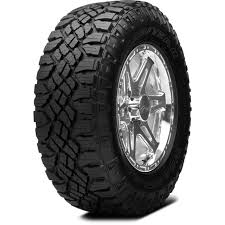 100 Goodyear Wrangler Truck Tires DuraTrac LT 35X1250R17 121Q E 10 Ply AT AT All