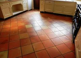 terracotta tile floor refinish keep on going zyouhoukan