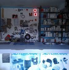 100 Blue Oval Truck Parts LJs Heavy Duty Automotive Aircraft Boat Belize