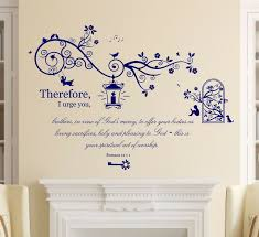 Jesus Wall Decor Christian Kitchen Mermaid Quotes Scriptures