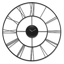 Wayfair Decorative Wall Clocks by Uttermost Ronan Wall Clock Hayneedle