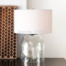 Fillable Table Lamp Clear Glass by Table Lamps You Can Fill Best Inspiration For Table Lamp