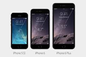 I thought the iPhone 6 was too big I was wrong