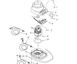 Kitchenaid Replacement Bowl Parts For Blender Exotic Kitchen Aid