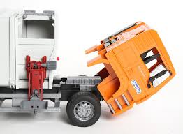 Amazon.com: Bruder Toys Man Side Loading Garbage Truck Orange: Toys ... Buy Bruder Man Tga Rear Loading Garbage Truck Orange 02760 Scania R Series 3560 Incl Shipping Large Kit Toy Dust Bin Cart Lorry Mercedes Tgs Rearloading Garbage Truck Greenyellow At Bruder Scania Rseries Toy Vehicle Model Vehicle Toys 01667 Mercedes Benz Mb Actros 4143 Green Morrisey Australia 03560 Rseries Newfactory Man Cstruction Red White Online From Fishpdconz