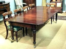 Large Dining Room Table Seats 12 Tables To Seat Square And Chairs For