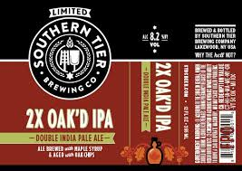 Southern Tier Pumking 2017 by Southern Tier Brewing Archives Beer Street Journal