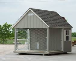 Dog Kennels For Sale | Provide A Year-Round Home For Your Dog Custom Dog Kennels Amish Dog Breeders Face Heat News Lead Cleveland Scene New Barn Style Cedar House Ac Heated Insulated Animal Shelters Montana Shed Center Barns Sheds H2 Hobble Creek Welding Four Luxury Barns In One Friendly With Games Room For 1 To 12 Hunting Kennel Designs Bing Images Designs Mini Storage Garages Pine Structures Precision Pet Products Old Red Large Houses Standard Boomer George Wooden Hayneedle