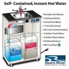 ozark river portable sinks portable sinks 4 lessportable sinks 4