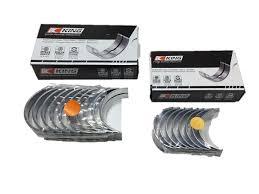 Amazon.com: Chevy 350/5.7 VIN-K MASTER Engine Kit Pistons+Rings+Cam+ ...