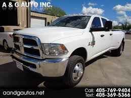 100 Used Trucks For Sale In Oklahoma Cars For City OK 73141 A G Auto C