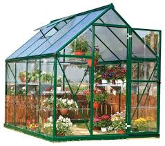 Shelterlogic Shed In A Box 6x6 by Greenhouses Sears