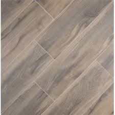 rectified wood look tile you ll wayfair