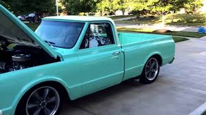 1967 GMC C10 - YouTube 1967 Gmc K2500 Vehicles Pinterest Cars Trucks And 4x4 Pin By Starrman On 67 Long Stepside Chevy Truck Mirror Question The 1947 Present Chevrolet Pickup For Sale Classiccarscom Cc875686 Old Trucks Vehicle 7500 Cab Chassis Item J1269 Sold Jun Flatbed Dump I4495 Constructio Customer Gallery To 1972 Ck 1500 Series Overview Cargurus Ctl6721seqset 671972 Chevygmc Truck Sequential Led Tail Light