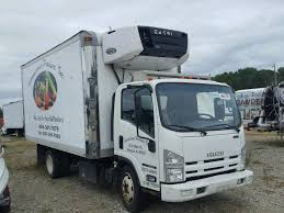 100 Heavy Duty Trucks For Sale Damaged Isuzu Other Truck And Auction