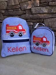 Backpack + Firetruck Appliqué Design On Navy – Little Chunky Monkeys Stephen Joseph Go Bpack Persnoalized Kids Airdrie Emergency Servicesrisk Their Lives Rescue Save And Quilted Personalized Owl Ladybug Princess Emoji Fire Engine Lunch Bag Available In Many Colours Free Mister Gorilla Firetruck Evoc Acp 3l Photo Bag Bags Bpacks Motorcycle Blackevoc Truck Police Car First Responder Print Monogrammed School Wildkin Bpacks Sikes Childrens Shoes Shoe Store Bags Purses Apparatus Rubymtcroghan Volunteer Department Junior Bpack Redevoc Class