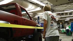 Freedom High School Students Restore Truck To Be Featured In Las ...