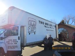 100 Two Men And A Truck Reviews News From Our Canton OH Family Dental Practice Office News
