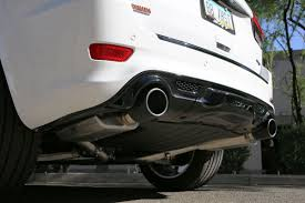 Jeep Grand Cherokee SRT Cat Back Exhaust System (Oval Tips) #FTRU ... 5 Blacked Out Exhaust Tips Using Plasti Dip Youtube Exhaust Tips Jaguar Forums Enthusiasts Forum My Burnt Ss Dodge Ram Forum Dodge Truck 52018 F150 Borla Touring Black Tip Catback System Tail Muffler Pipe For Cayenne 2015 Carstyling 6 Exhaust Tip Powerstrokenation Ford Powerstroke Diesel 2016 Chevy Silverado Widow Venom 250 Arlen Ness 10 Gauge 45 Vance And Hines 05985 Rolled Pm675bk3 Auto Choice Direct Awe Bmw M3m4 Tag Motsports 500 Dia 1500 Long 400 Inlet Turn Down Chrome Stainless Steel 35 Quad Eurocustomspr