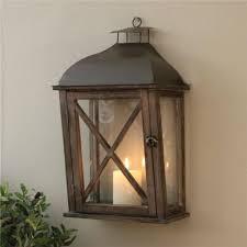 enchanting lantern wall lights indoor