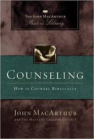 Counseling How To Counsel Biblically