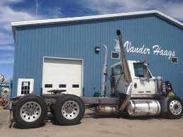 2011 International LONESTAR Day Cab Truck For Sale | Spencer, IA ...