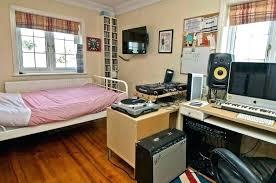 Music Studio Design Home Ideas Recording Setup