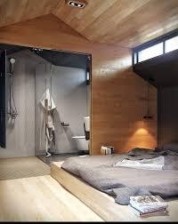 Simple Open Plan Bathroom Ideas Photo by Shower Room Design