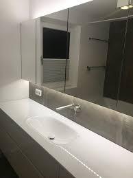 inspirieren lassen auf badezimmer glaswaschtisch